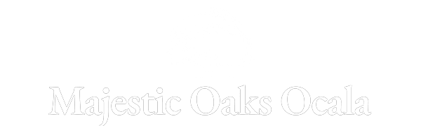 Majestic Oaks Ocala Logo